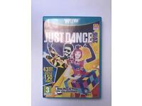 Wii U Just Dance 2016