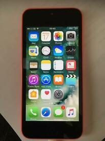 iPhone 5C EE / Virgin Read description