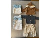 multiple pictures - Baby 0-3m 3-6m four seasons clothes & accessories