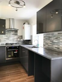 Beautiful brand new apartment available now