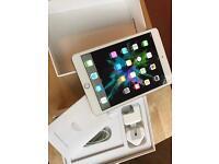 64 GB iPad mini 3 Retina display Fingerprint + Cellular