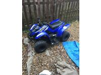 Aeon minikolt 50cc quad wanting to swap for something els