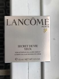 Discounted Luxury Products; Lancome, Clinique etc