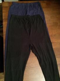 Maternity jeans & leggings