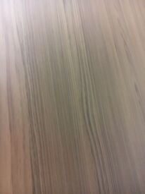 Wood grain square edge 4m worktop, available in other sizes, please see Description!