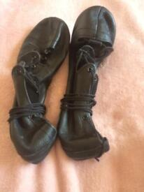 Highland Dance shoes