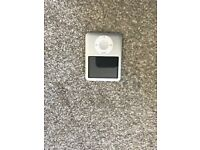 iPod nano with transmitter