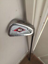 Golf Clubs Mac Gregor MGX