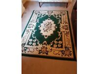 Large floor rug for sale. Marakesh carpet. Excellent condition.