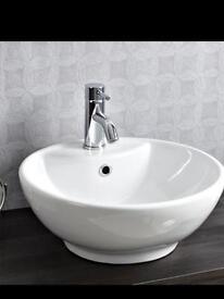 Bathroom baisen
