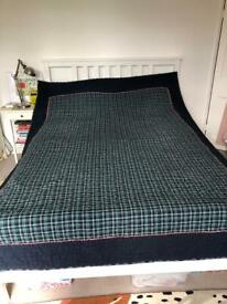White Company bedspread/quilt