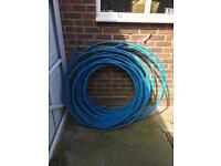 40 meters 20mm MDPe pipe