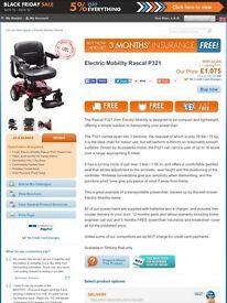 Power Chair / wheelchair