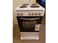BRAND NEW MONTPELLIER MSE49W ELECTRIC OVEN!!!!!