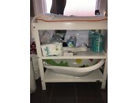 Changing Table O'Baby