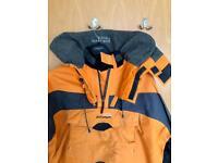 Sailing smock jacket Aigle Optimum. Size M.