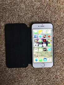 Apple iPhone 7 on EE 128gb