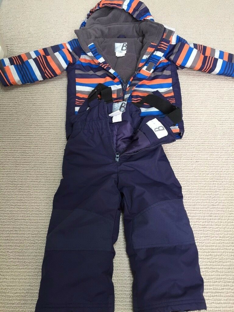 Winter toddler clothes from 2 to 4 yrs old