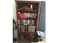 Indian handmade bookshelf