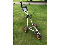 Masters iCart Classic Plus Cart - Golf Trolley