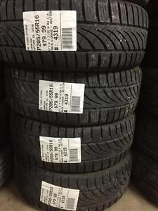 205/55/16 Hankook Optimo 4S  Allweather tires