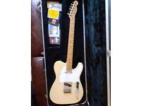 Fender USA Telecaster 1988