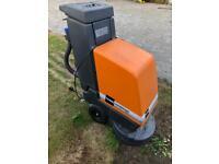 TASKI Combimat 600 Walk-behind Floor Scrubber Cleaner. Spares Or Repairs