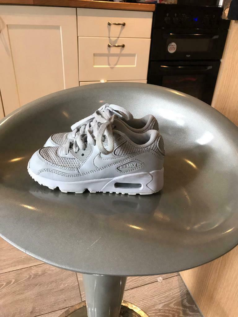 179ff333f0 Kids trainers Nike air max size 11 | in Darlington, County Durham ...