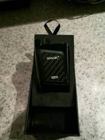 SMOK AL 85 BOXED.TANK.EXCELLENT CONDITION.SPARE COIL.CHARGER.ALL ACCESSORIES