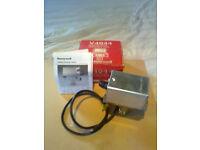 Honeywell Diverter Valve V4044