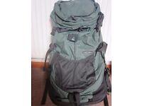 3 quality. New Rucksacks/ Backpacks Coleman, Craghoppers