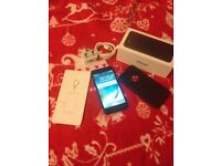iPhone 7 Matt black 32gb