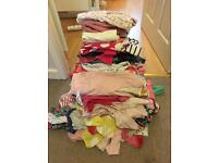 Girls 9-12 month clothes