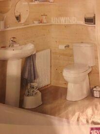 plumber bathroom fitter