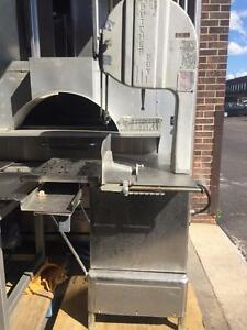 Butcher Boy B-16 F Meat Saw