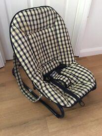 Chicco Baby Habitat Deluxe/Dream Bouncing Chair