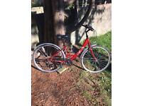 """Woman's """"Apollo"""" bike for sale"""
