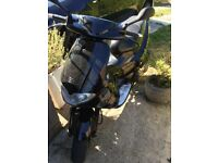 210cc reg as 125 gilera runner