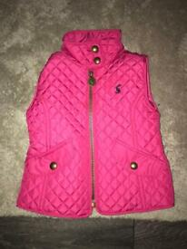 Joules gillet
