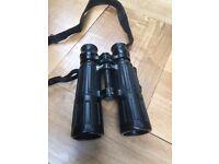 Zeiss West Dialyt 7X42 B T*P binoculars