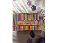 Bundle of 53 Fairy Magic Books