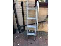 Aluminium Loft Ladder