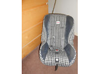 Britax car seat in very good condition