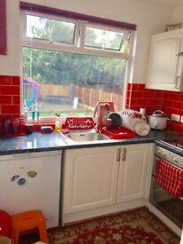 Nice and clean Double room to rent
