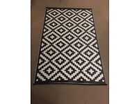Recycled Plastic rug