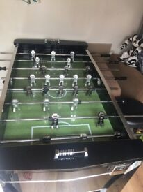 Mighty leisure football table