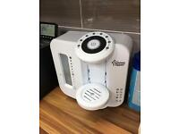 Tommee Tippee bottle perfect prep machine