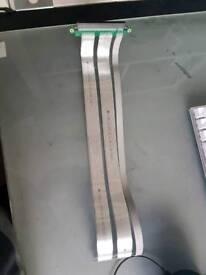 Pci Express riser ribbon cable 80cm