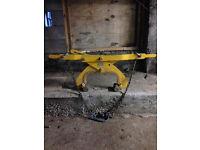 kerb lifter 300kg SWL300KGS KLC510