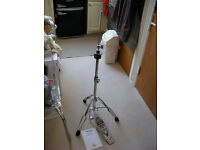 Cymbal Stands by Pearl & Ludwig